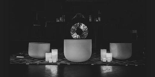 Sound Meditation and Mindfulness Circle