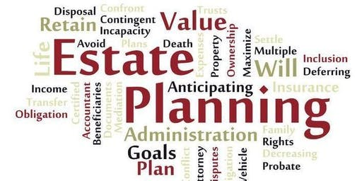 Estate Planning: Ultimate Guide to Retirement