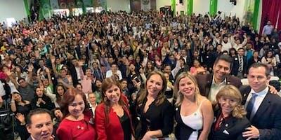Conferencia Gratis Con La Dra. Rocio Medina (Nutri
