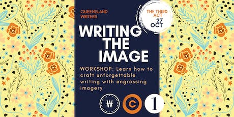 Writing The Image with Melissa Ashley tickets