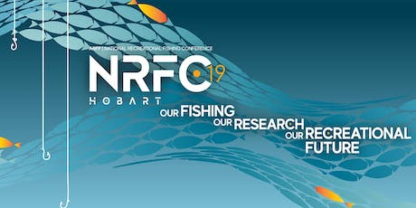 ARFF National Recreational Fishing Conference 2019 tickets