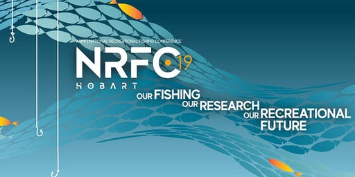 ARFF National Recreational Fishing Conference 2019