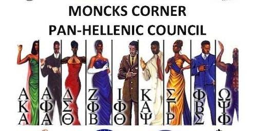 MCNPHC Greeklympics