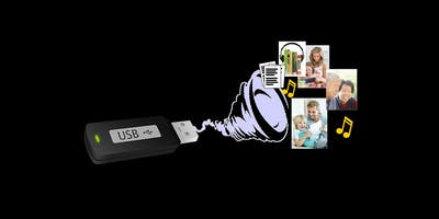 eWorkshop-What can I do with a USB Drive?