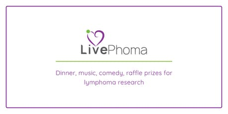 Live, Laugh, Love Dinner for Lymphoma Research tickets