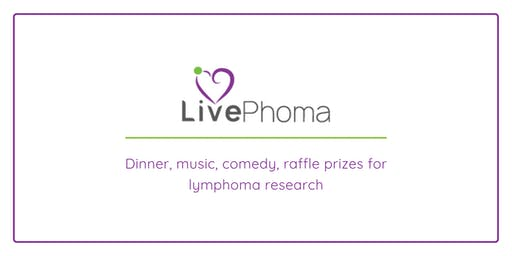 Live, Laugh, Love Dinner for Lymphoma Research