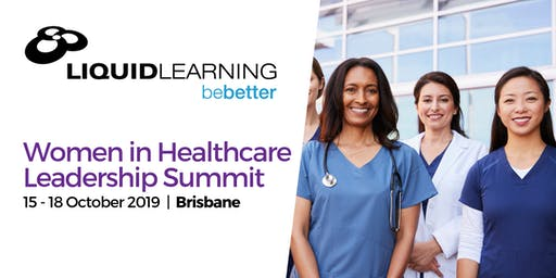 4th Women in Healthcare Leadership Summit