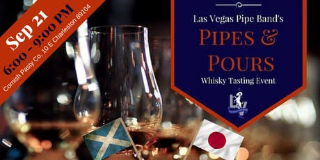 Pipes & Pours 2019, East Versus West! tickets