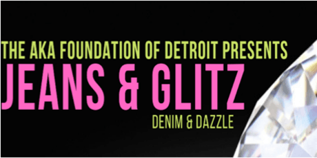 Jeans & Glitz: Denim and Dazzle tickets