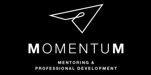 "MomentuM: Interactive Networking Workshop 3 - ""DNA for Business"" (Invitation only)"