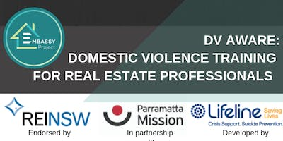Brisbane DV-Aware (Domestic and Family Violence Training) Real Estate Agents