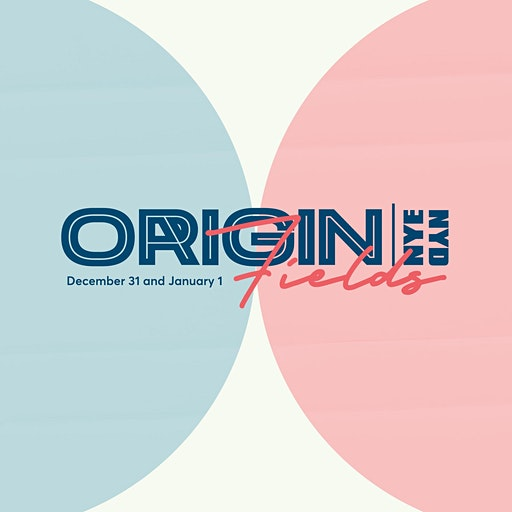 Origin Fields Music & Culture Festival (Perth) logo