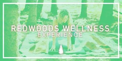 Redwoods Wellness Experience - September 2019