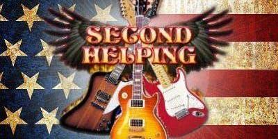 Second Helping-The American Lynyrd Skynyrd Tribute Band