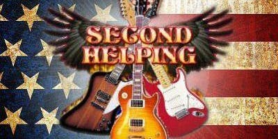 Second Helping-The American Lynyrd Skynyrd Tribute Band