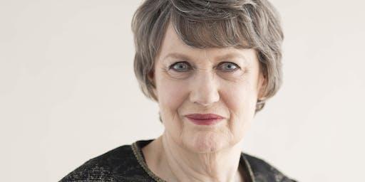 Helen Clark: Women, Leadership & Health