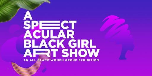 A Spectacular Black Girl Art Show - ATL