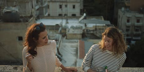 Halifax  Chapter - Are You Glad I'm Here - Lebanese Film Festival tickets