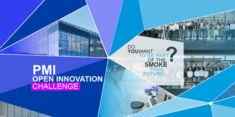 PMI Open Innovation Challenge tickets