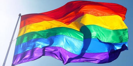 Taking Pride: including sexual and gender minorities in aid programming tickets