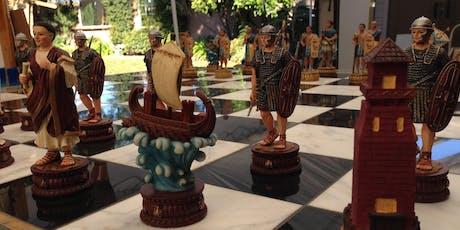 2019 Regional Scholastic Chess Series Part I tickets