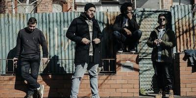 ROYALTY NOISE (album launch)