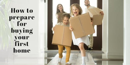 How to prepare to purchase your first home?