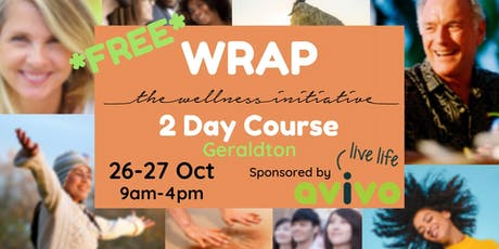 FREE 2-Day WRAP Course - Geraldton tickets