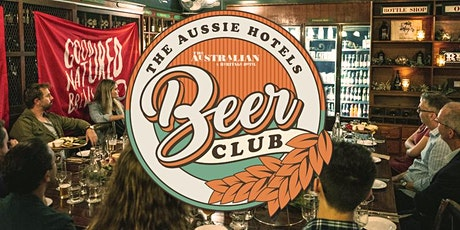 Aussie Beer Club  tickets