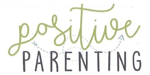 MOONTA Positive Parenting Program - Raising Confident and Competent Children