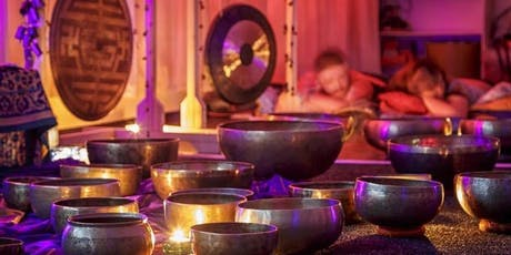 Sound Healing - Bondi  tickets