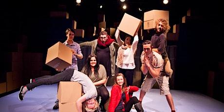 AFTT Performance High School Workshop tickets