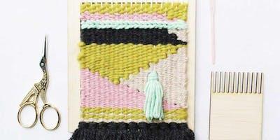 Tapestry Workshop by Living Loving