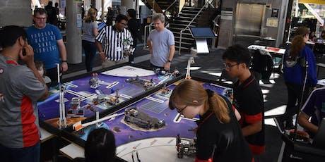FIRST LEGO League 2019 Hackathon tickets
