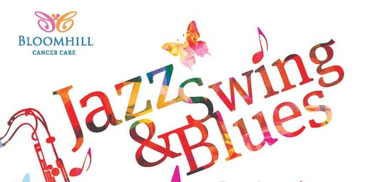 Bloomhill Cancer Care Jazz, Swing & Blues