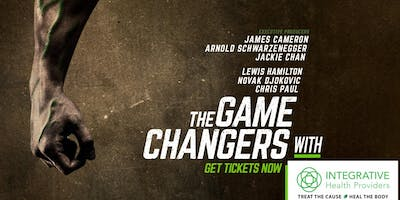 World Premier of The Game Changers Movie