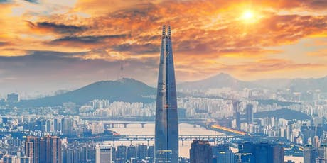 INSEAD Seoul Masterclass Alumni Registration tickets