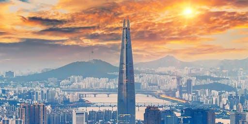 INSEAD Seoul Masterclass Alumni Registration