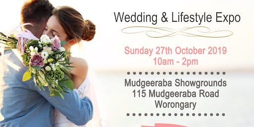 Mudgeeraba Wedding & Lifestyle Expo