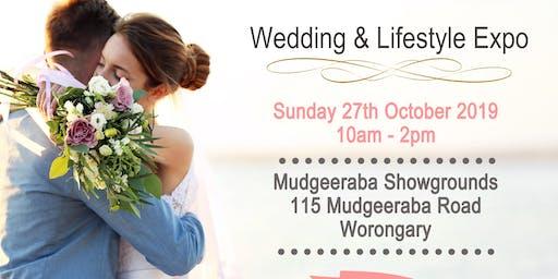 Mudgeeraba Wedding & Lifestyle Expo