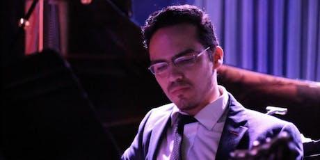 Saul Cosme Quintet tickets