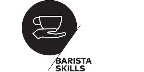 SCA Coffee Skills Program: Barista Skills - Foundation: A Brunei Coffee Workshop Series tickets