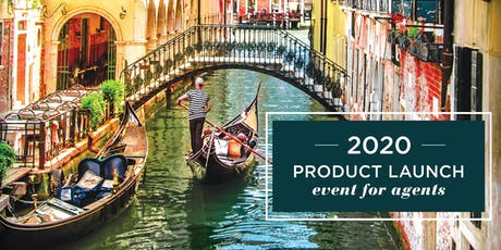 Collette's 2020 Launch Event Ballarat - For Travel Agents Only tickets