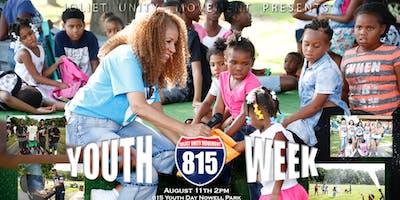 815 Loretta Westbrooks Scholarship Fund
