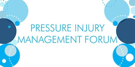 Pressure Injury Management Forum | Mermaid Waters tickets