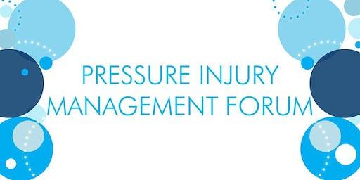 Pressure Injury Management Forum | Mermaid Waters