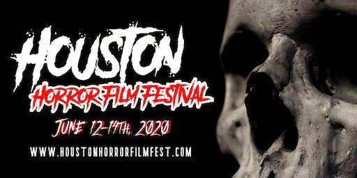 Houston Horror Film Fest - June 12-14th , 2020