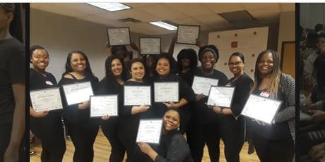 Thick N Sassy's Model & Etiquette Bootcamp  tickets