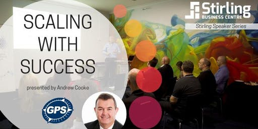 Stirling Speakers: Scaling with Success