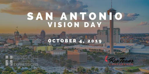 Vision Day - San Antonio, TX